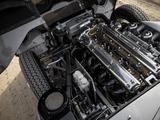 Photos of Jaguar E-Type 3.8-Litre Fixed Head Coupe EU-spec (XK-E) 1962–1964