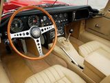 Photos of Jaguar E-Type 4.2-Litre Open Two Seater EU-spec (XK-E) 1964–1967