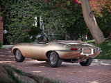 Photos of Jaguar E-Type Open Two Seater (Series I) 1967–68