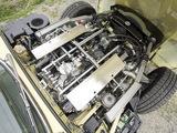 Photos of Jaguar E-Type V12 Fixed Head Coupe (Series III) 1971–75