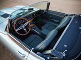 Pictures of Jaguar E-Type 4.2-Litre Open Two Seater EU-spec (XK-E) 1964–1967