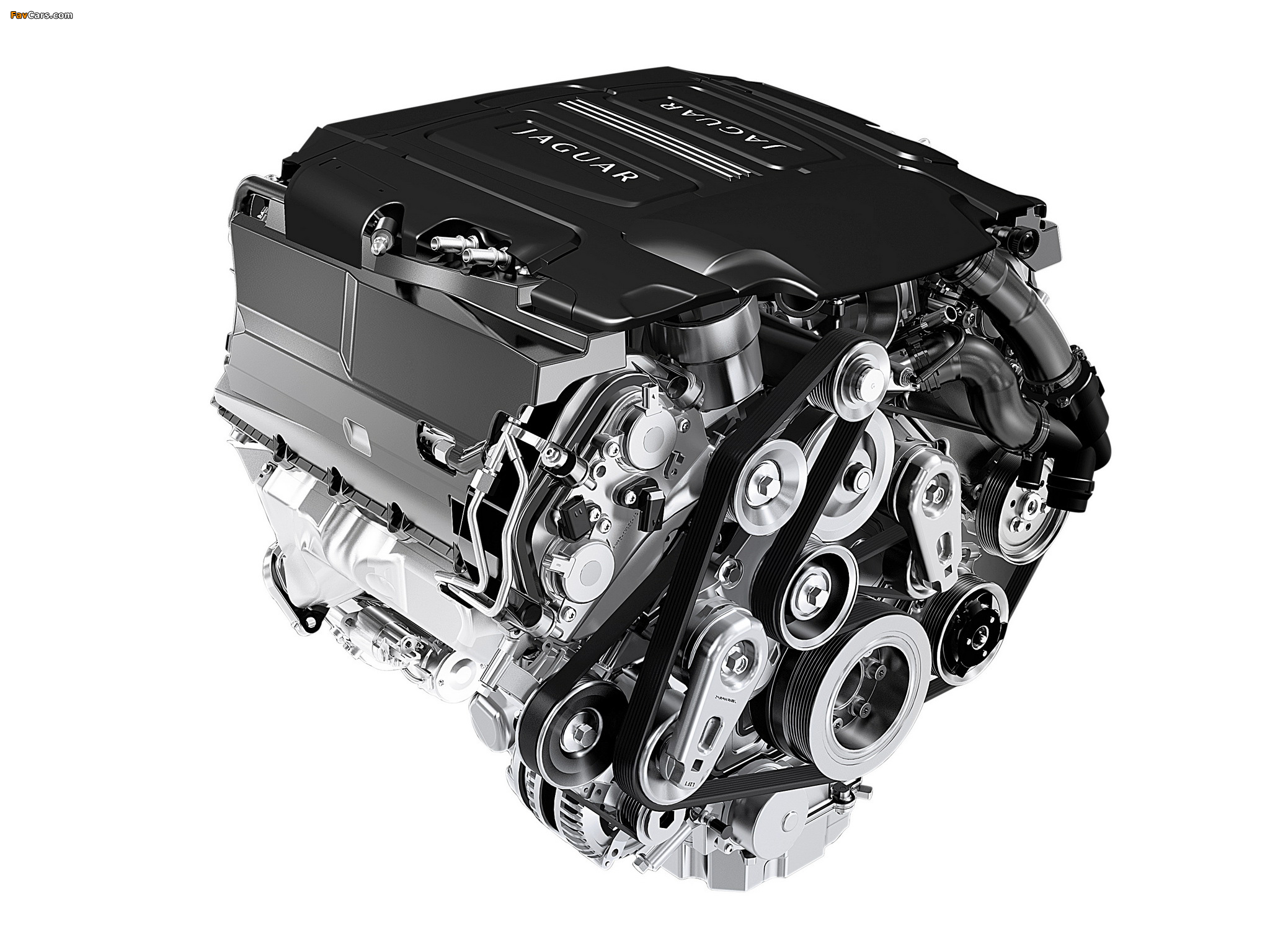 brackets jaguar forum to differences from systems supercharger engines transmissions in