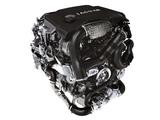 Pictures of Engines  Jaguar 3.0L V6 Supercharged (380 hp)