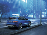 Images of Jaguar F-Pace S 2016