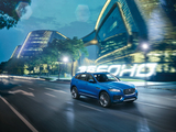 Jaguar F-Pace S 2016 images