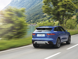 Jaguar F-Pace S 2016 photos