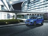 Pictures of Jaguar F-Pace S 2016
