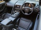 Images of Jaguar Project 7 2013