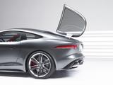 Jaguar C-X16 Concept 2011 photos