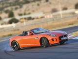 Jaguar F-Type V8 S ZA-spec 2013 images