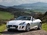 Jaguar F-Type S 2013 photos