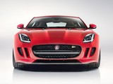 Jaguar F-Type S Coupé 2014 pictures