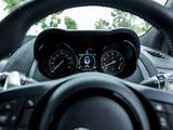 Jaguar F-Type SVR Coupé AU-spec 2016 images