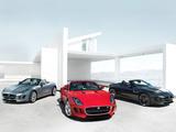 Photos of Jaguar F-Type