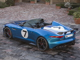 Photos of Jaguar Project 7 2013