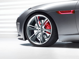 Jaguar C-X16 Concept 2011 wallpapers
