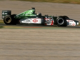 Images of Jaguar R2 2001–02