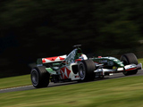 Jaguar R5 2004 photos