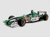 Jaguar R3 2002 photos