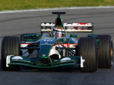 Jaguar R3 2002 pictures