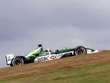 Jaguar R4 2003 photos