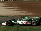 Photos of Jaguar R1 2000