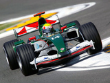 Pictures of Jaguar R5 2004