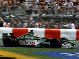Pictures of Jaguar R1 2000