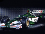 Jaguar R1 2000 wallpapers
