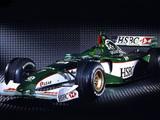 Jaguar R1 2000 wallpapers