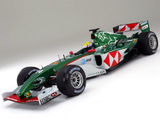 Jaguar R5 2004 wallpapers