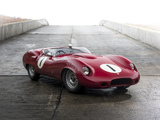 Images of Lister-Jaguar Costin Roadster 1959