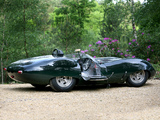 Lister-Jaguar Costin Roadster 1959 images