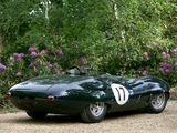 Pictures of Lister-Jaguar Costin Roadster 1959