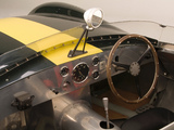 Lister-Jaguar Costin Roadster 1959 wallpapers