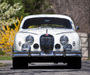 Images of Jaguar Mark 1 1955–59