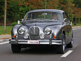 Images of Jaguar Mark 2 1959–67
