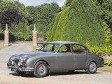 Images of Jaguar Mark 2 UK-spec 1959–67