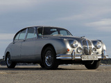 Jaguar Mark 2 1959–67 images