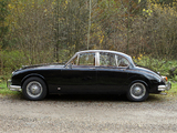 Jaguar Mark 2 1959–67 photos