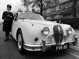 Jaguar Mark 2 Police 1959–67 wallpapers