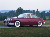 Jaguar Mark 2 1959–67 wallpapers