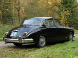 Photos of Jaguar Mark 2 1959–67