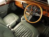 Photos of Jaguar Mark 2 UK-spec 1959–67