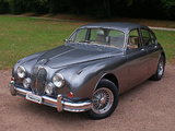 Pictures of Jaguar Mark 2 1959–67