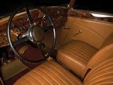 Images of Jaguar Mark IV Drophead Coupe 1945–49