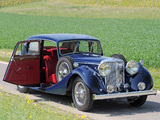 Photos of Jaguar Mark IV Saloon 1948–49