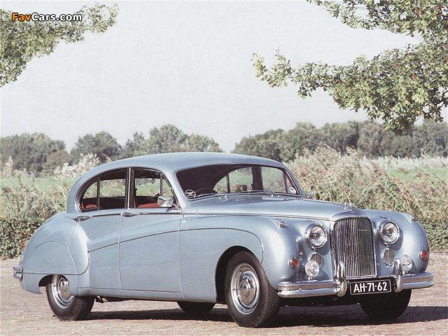 Images of Jaguar Mark IX 1959–61 (640 x 480)