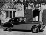 Jaguar Mark IX 1959–61 images