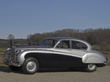 Jaguar Mark IX 1959–61 wallpapers